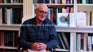 A Little History of Literature introduced by John Sutherland