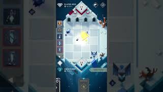 Stormbound: Kingdom Wars - Gameplay - Battle