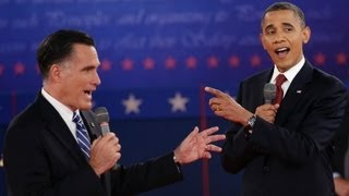 Best zingers from 2nd presidential debate