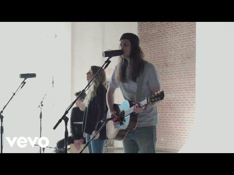 Passion - Heaven (Acoustic) ft. Sean Curran