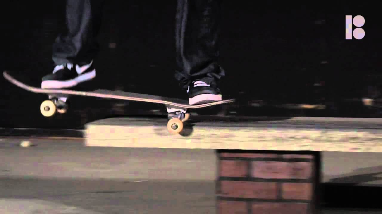 How To 50-50 Grind | Skateboarding Trick Tips - YouTube