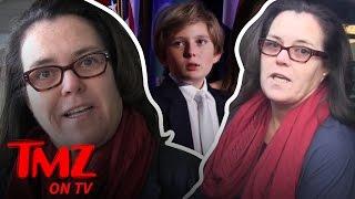 Rosie O'Donnell Flips the Script! | TMZ TV