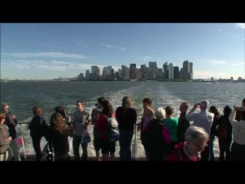 National Parks of New York Harbor ~ 3-Minute Tour