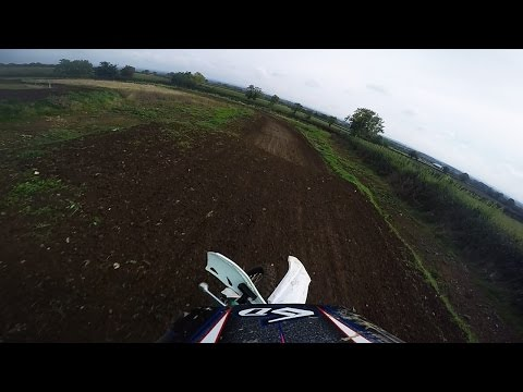 A Lap Around Thornbury MotoPark~GoPro Hero 4 Silver~Sam Aust