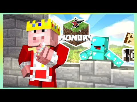 Minecraft Monday Week 7 Highlights