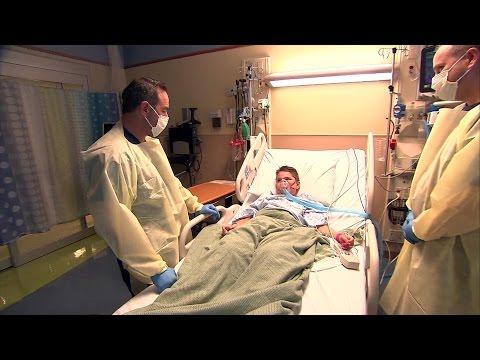 Marijuana Sending More Kids to the Hospital in Colorado