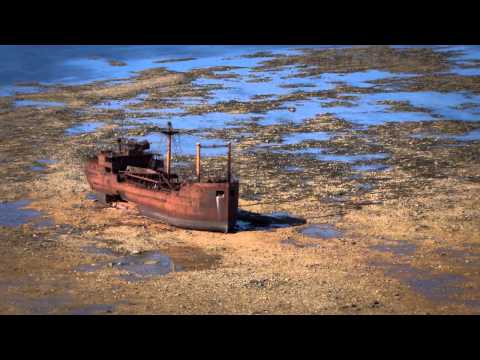 The Story of the MV Ithaca in Churchill - Manitoba, Canada