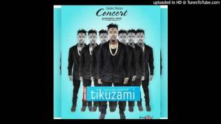 Fancy Gadam – Tikuzami Ft. Yugu (Audio Slide)