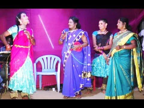 Nattupura Themmangu Adal Padal Tamil New Gramiya Adal Padal Kalai Nigalchi PART 15