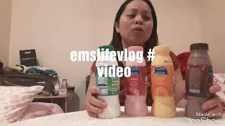 Taste test flavoured milk/Almarai
