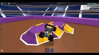 roblox des moines IA monster jam freestyle you judge