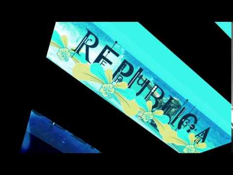 Surfing Republic - Logo