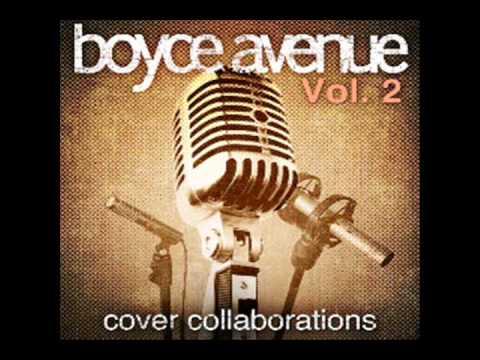 Boyce Avenue  -