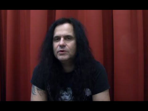Kreator work on new album, choose Arthur Rizk to produce, interview now posted!