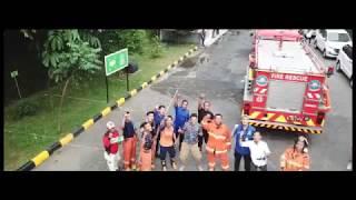 highlight HARI KESIAPSIAGAAN BENCANA tahun 2019 di Kabupaten Bantul