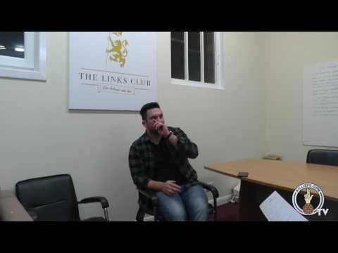 Interview: Peter Canero