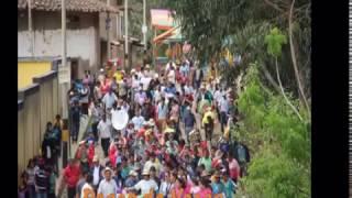 Fiesta Patronal en Honor a San Martín de Porres - 2014