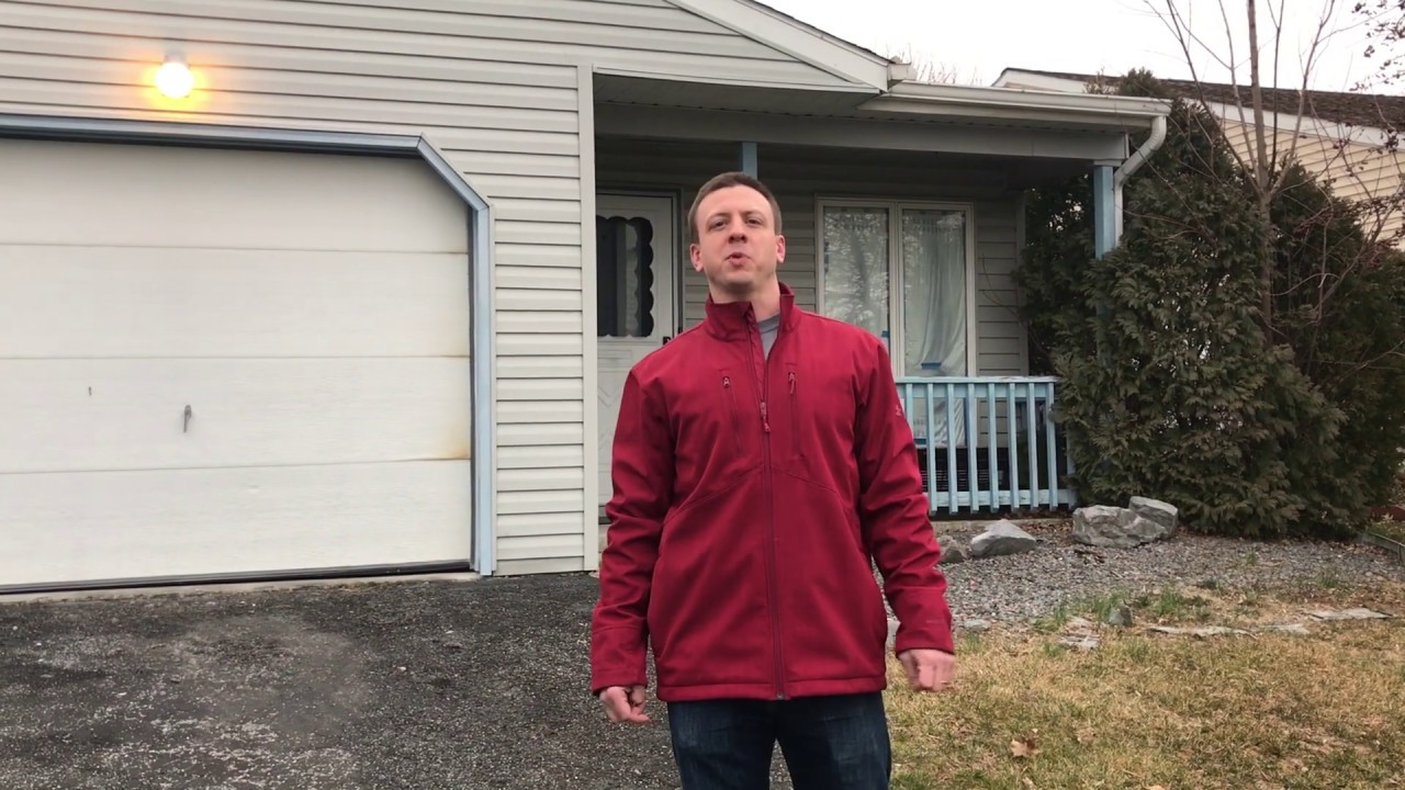 Townhouse Cash Purchase in Mechanicsburg, PA - Safe Home Offer