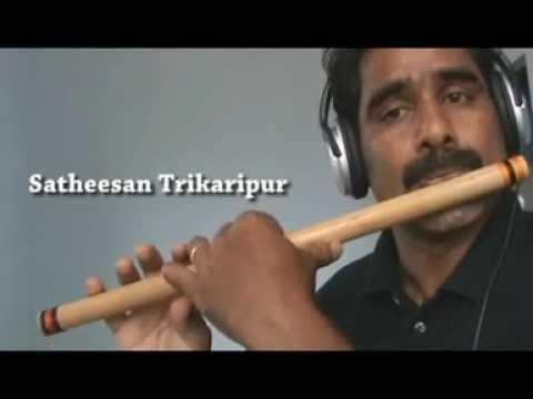 Harivarasanam flute