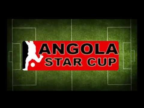 Angola Star Cup - 2ª Vinheta
