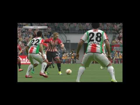Copa Libertadores Group Stage MD 4 Palestino Vs Estudiantes de La Plata