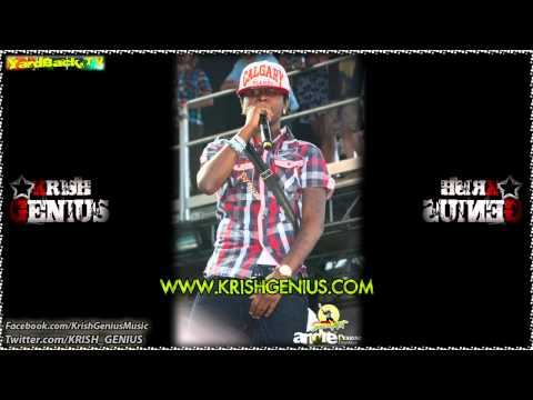 Popcaan - Naughty Girl [Nov 2011]