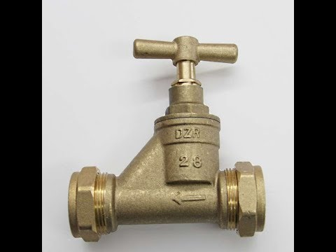 how to fix tap water leaks