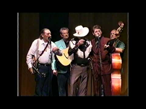 Bluegrass Music - Randall Franks, Otis Head, Raymond Fairchild - Sound of a Train - Cripple Creek