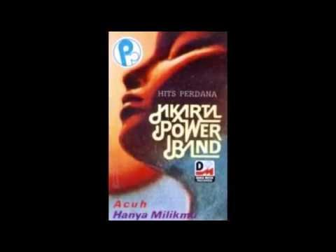 Acuh - Jakarta Power Band (1983)