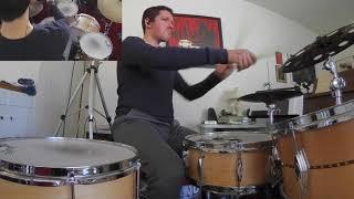 Chameleon (Drum Cover)