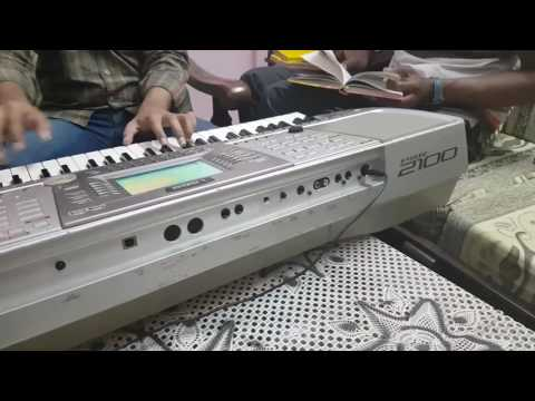 Yamaha PSR 2100 for Sale