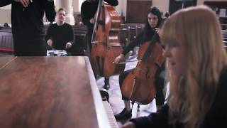 'Moirai' performed by Lucy Rose in London - Burberry Acoustic