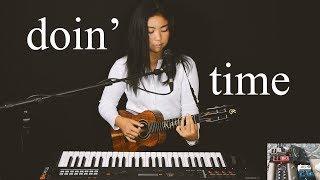 Baixar Sublime - Doin' Time (Lana Del Rey | ukulele looping cover)