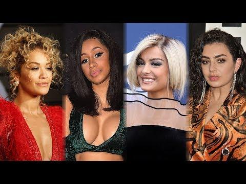 "Rita Ora REVEALS She's Bisexual In New Song ""Girls"" With Cardi B, Bebe Rhexha & Charli XCX"