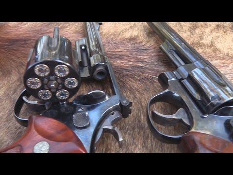.357 Magnum  Model 27-2  Chapter 2