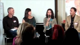 San Francisco Fashion Week ® 2012: Fashion Tech Expo Panel Segment 2(, 2012-10-08T06:51:08.000Z)