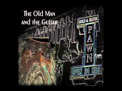 The Old man and the Guitar 0001