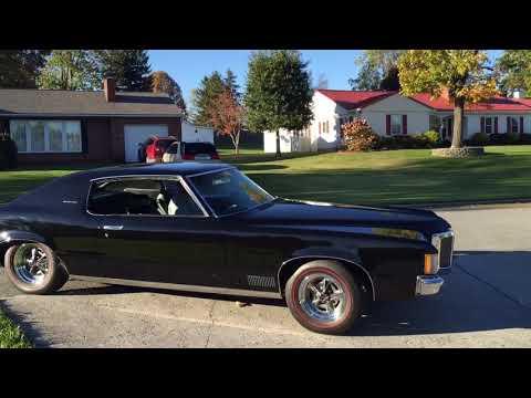 1970   Grand Prix Model J Autos For Sale in Princeton, West Virginia
