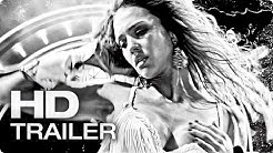 SIN CITY 2: A Dame To Kill For Trailer #2 Deutsch German | 2014 Movie [HD]