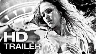 SIN CITY 2: A Dame To Kill For Trailer #2 Deutsch German | 2014 Movie [HD]