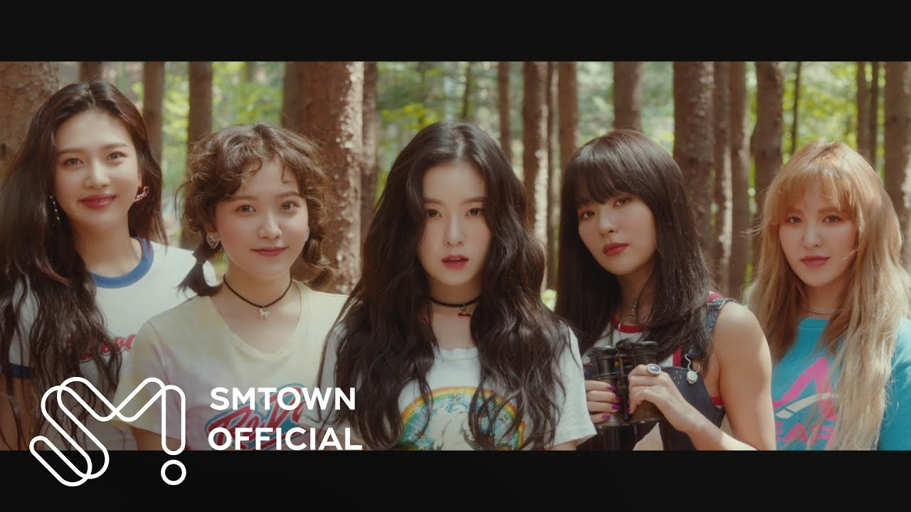 Red Velvet – Cookie Jar
