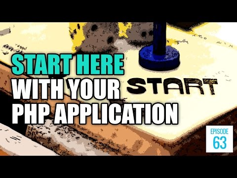JMS063: Where Do I Start With My PHP Application, Tax Tips F