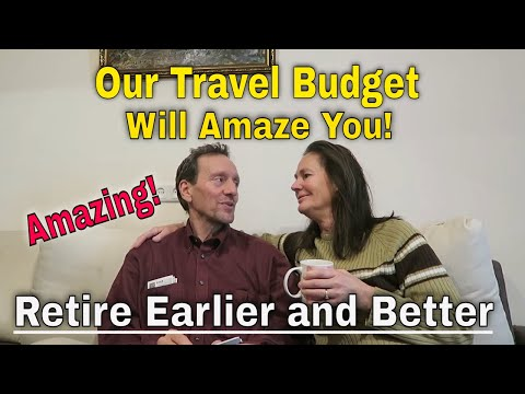 Our Travel Europe Cost of Living: Travel Couple on FIRE Financial Independence Retire Early