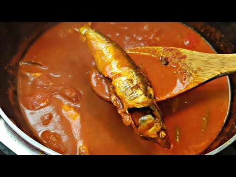ಮಂಗಳೂರ್ ಖಾರ ಬುತಾಯ್ ಪುಳಿಮುಂಚಿ |ತೆಂಗಿನಕಾಯಿ ಹಾಕದೆ ಮೀನು ಸಾರು |Sardine Pulimunchi|PriyasRecipeChannel