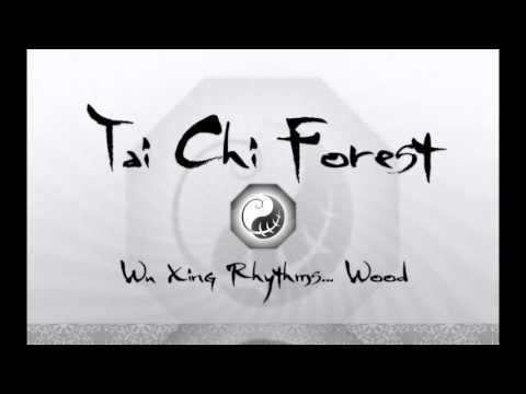 Music: Wu Xing Rhythms... Wood