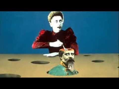 Monty Python's Flying Circus   Liberty Bell   BBC Theme Tune
