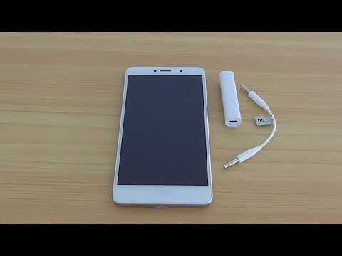 Xiaomi Bluetooth Audio Receiver: Make Wired Headphone/Earphone/Speaker Wireless