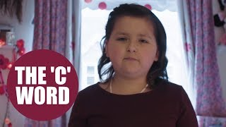 Ten-year-old Cancer Girl's Hard-hitting 'C-word' Video Goes Viral
