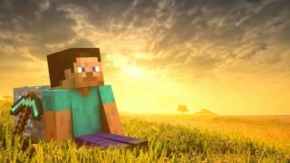 Minecraft Music Disc - Wait (Where Are We Now) (HD)