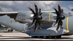 Hohn Airbase action.